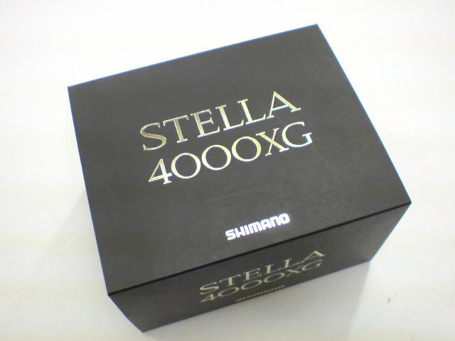 10ステラ 4000XG箱