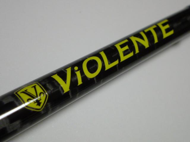 ViOLENTE ロゴ