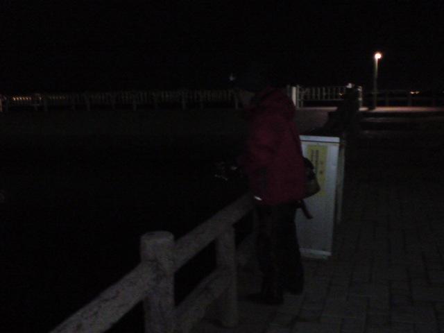 メバル・ロックフィッシュ大会in白子港6